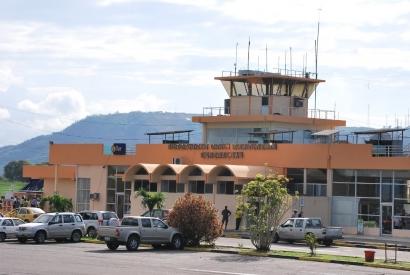 Aeropuerto Internacional General Rivadeneira