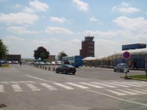 Transporte y desplazamientos en Beauvais