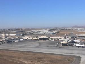 Aeropuerto de Tijuana