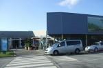 Instalaciones del Aeropuerto Beauvais