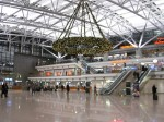 Instalaciones del Aeropuerto - Autor