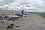 ciudad de mexico aeropuerto
