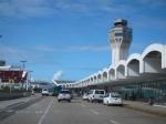 Aeropuerto Internacional Luis Muñoz Marín - Autor