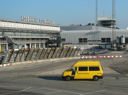 Aeropuerto de Roskilde