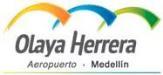 Aeropuerto Olaya Herrera (EOH)
