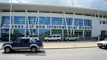 Aeropuerto Internacional Princesa Juliana