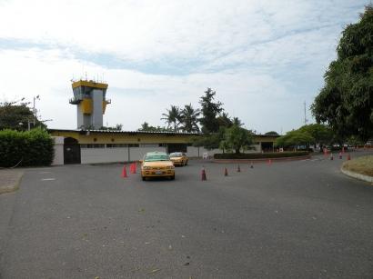 Aeropuerto El Alcaraván