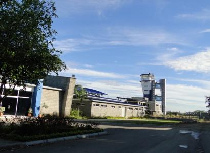 Aeropuerto Benito Salas de Neiva