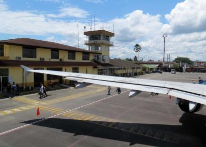 Aeropuerto Francisco de Orellana