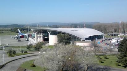 Aeropuerto Internacional Carriel Sur