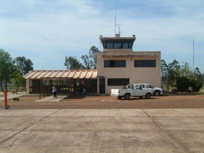 Aeropuerto de Artigas