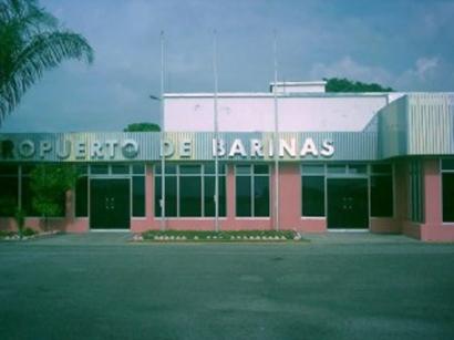 Aeropuerto de Barinas