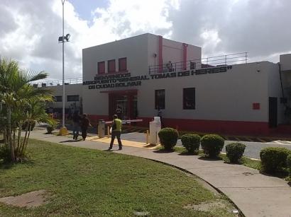 Aeropuerto de Ciudad Bolívar
