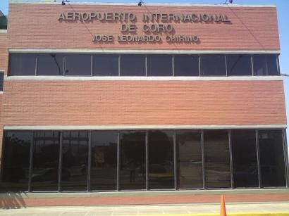 Aeropuerto de Coro