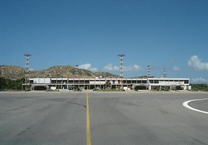 Aeropuerto de Cumaná