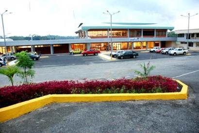Aeropuerto de Nueva Loja