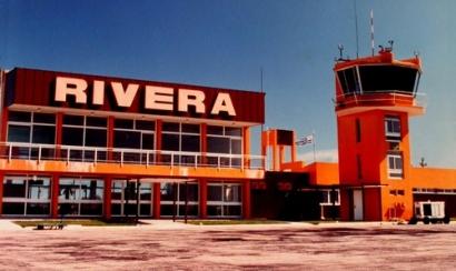 Aeropuerto de Rivera