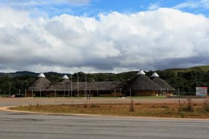 Aeropuerto de Santa Elena de Uairén