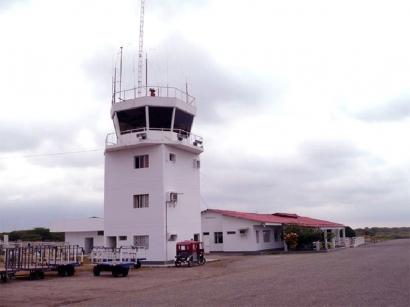 Aeropuerto de Tumbes