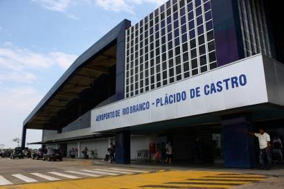 Aeropuerto Internacional de Río Branco