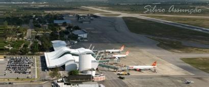 Aeroporto Internacional Augusto Severo