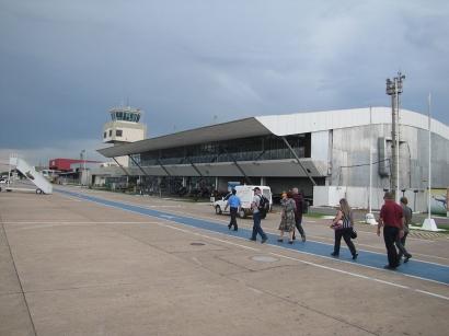 Aeropuerto Internacional Marechal Rondon