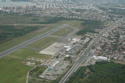 Aeropuerto Eurico de Aguiar Salles