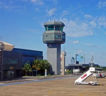 Aeropuerto de Londrina – Governador José Richa