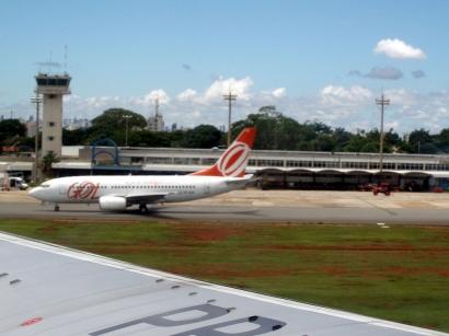 Aeroporto Santa Genoveva