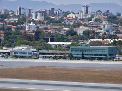 Aeropuerto de Pampulha