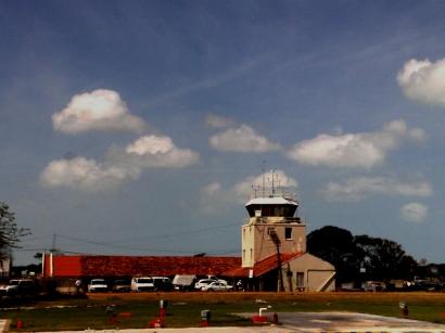 Aeropuerto de la ciudad del carmen