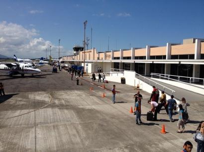 Aeropuerto Internacional Golosón