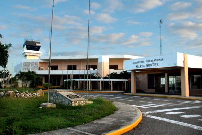 Aeropuerto Internacional Maria Montez