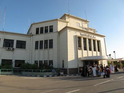 Aeropuerto Internacional de Alejandría