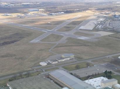 Aeropuerto Internacional de Kalamazoo