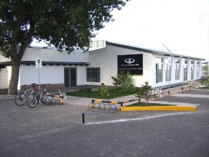 Aeropuerto Internacional de Malargüe