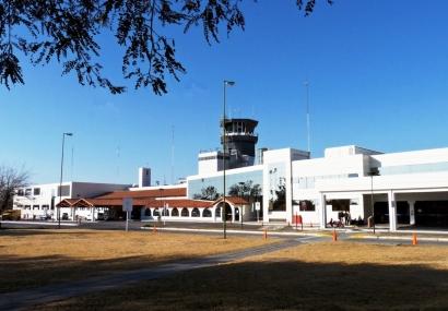 Aeropuerto Internacional de Salta Martín Miguel de Güemes