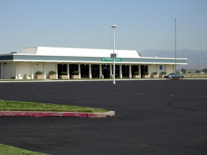 Aeropuerto Regional LA Palmdale