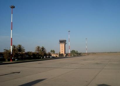 Aeropuerto de Agadir- Al Massira