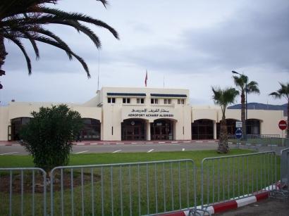 Aeropuerto de Alhucemas