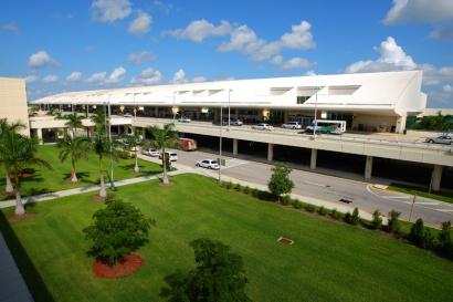 Aeropuerto Internacional Southwest Florida