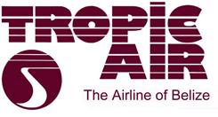 Tropic Air logo