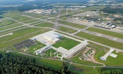 Aeropuerto Internacional de Savannah Hilton Head