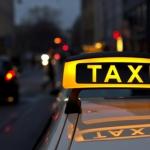 Aeropuerto Internacional Chicago-O'Hare: Taxis