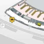Aeropuerto de Bilbao: Taxis