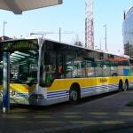 Aeropuerto de Bilbao: Autobuses