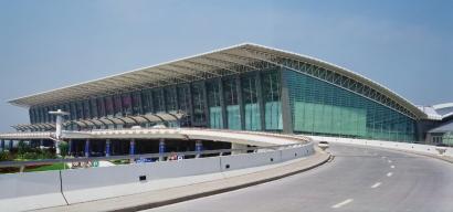 Aeropuerto Internacional de Xi'an-Xianyang