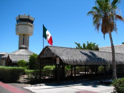 Aeropuerto Internacional General Francisco J. Mujica