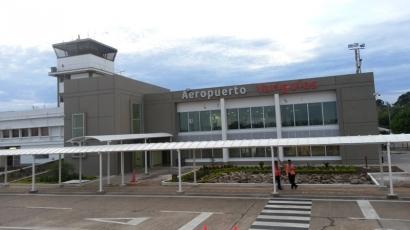 Aeropuerto Nacional Yariguies