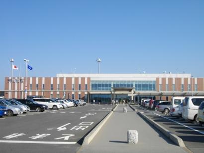 Aeropuerto de Ibaraki